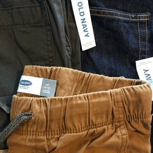 Clearance Old Navy Long Jeans/ Pants